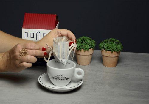 Drip Coffee Pessegueiro