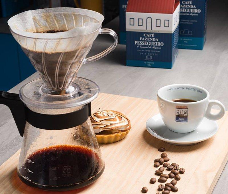 Dicas para preparar café em casa