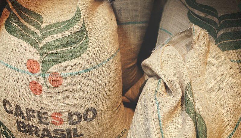 Brasil se torna o maior consumidor de café mundial