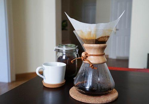 Utilidades da borra de café